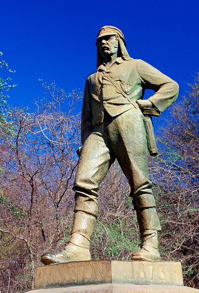 Monument「David Livingstone Statue, Zimbabwe, Africa」:写真・画像(16)[壁紙.com]