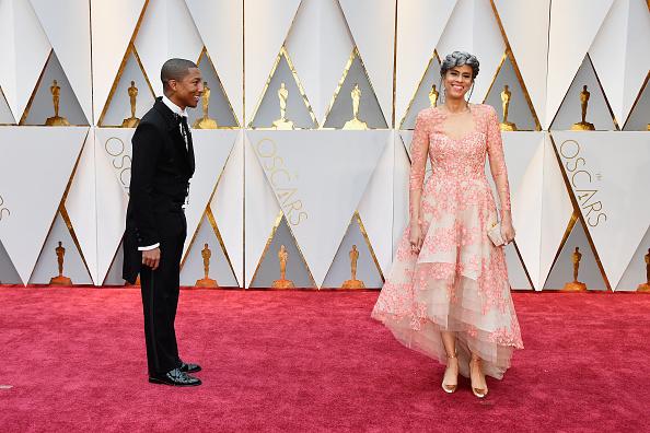 アカデミー賞「89th Annual Academy Awards - Arrivals」:写真・画像(12)[壁紙.com]