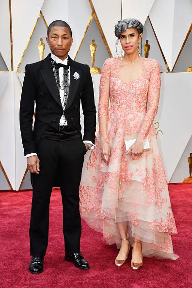 Academy Awards「89th Annual Academy Awards - Arrivals」:写真・画像(12)[壁紙.com]