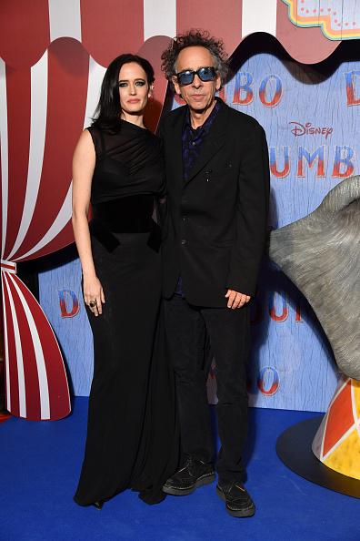 フロアレングス「'Dumbo' Paris Gala Screening」:写真・画像(13)[壁紙.com]