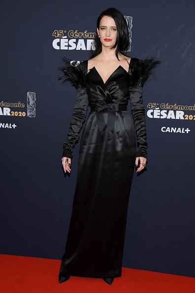 César Awards「Red Carpet Arrivals - Cesar Film Awards 2020 At Salle Pleyel In Paris」:写真・画像(1)[壁紙.com]