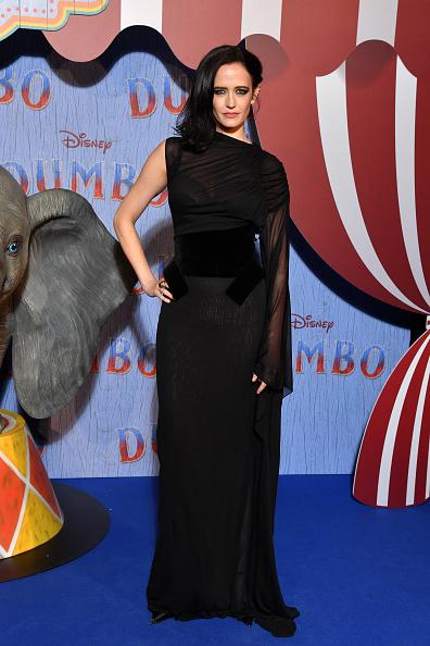 フロアレングス「'Dumbo' Paris Gala Screening」:写真・画像(14)[壁紙.com]