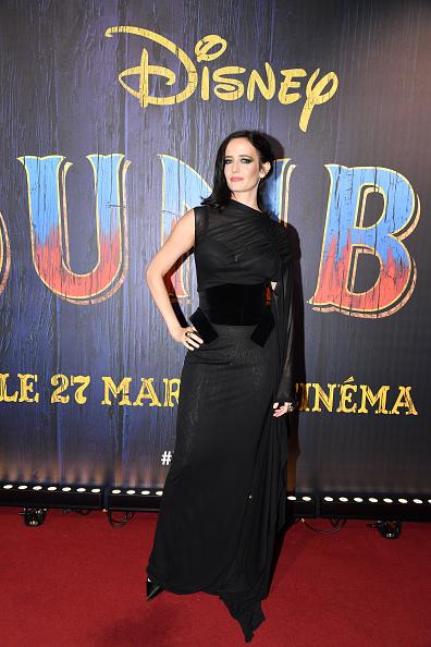 フロアレングス「'Dumbo' Paris Gala Screening」:写真・画像(12)[壁紙.com]