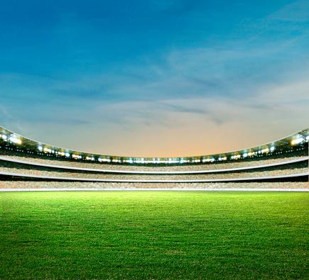 Grass「Stadium」:スマホ壁紙(3)