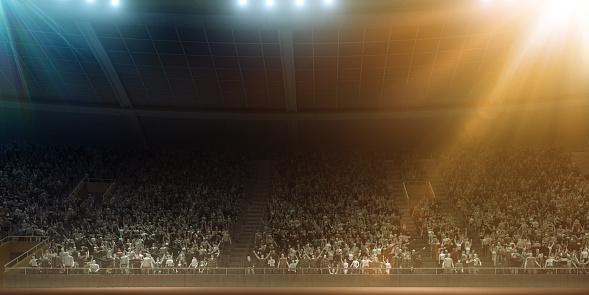 オリンピック「スタジアム」:スマホ壁紙(18)