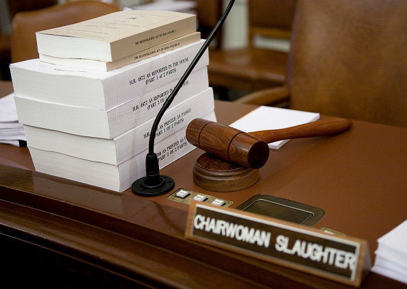 Joshua Roberts「House Rules Committee Meets On Reconciliation Act of 2010」:写真・画像(14)[壁紙.com]