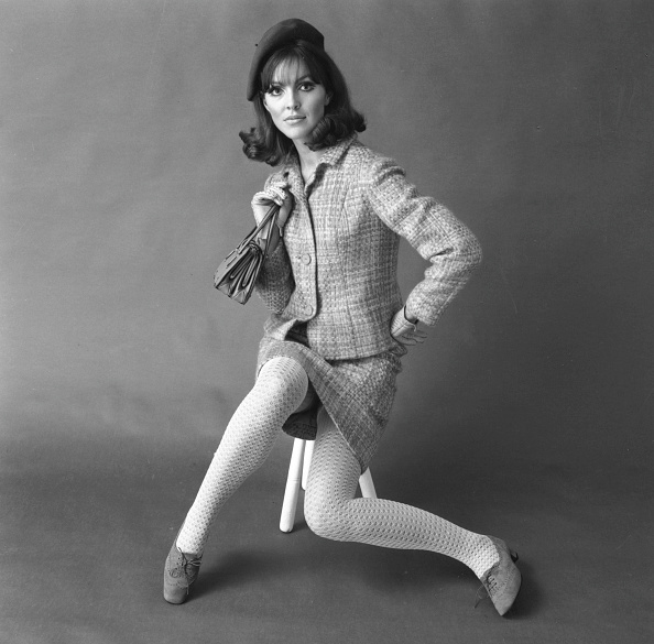 Stockings「Model Suit」:写真・画像(1)[壁紙.com]