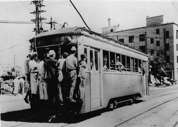 Problems「Tokyo Tram」:写真・画像(7)[壁紙.com]