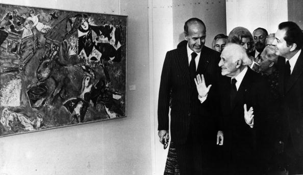 Nice - France「Chagall And Painting」:写真・画像(9)[壁紙.com]
