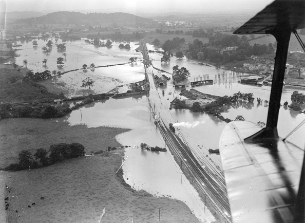 Weather「Devon Floods」:写真・画像(6)[壁紙.com]