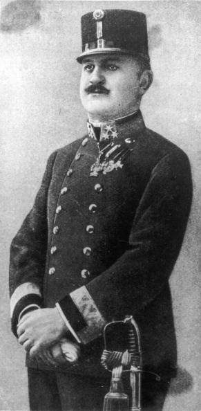 Colonel「Colonel Alfred Redl」:写真・画像(10)[壁紙.com]