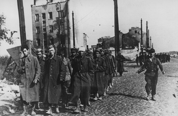 Holocaust「Polish POWs」:写真・画像(8)[壁紙.com]