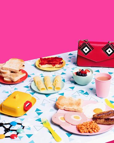Toasted Bread「Breakfast Of Champions」:スマホ壁紙(12)