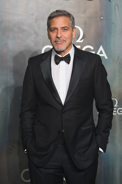George Clooney「Lost In Space - Anniversary party」:写真・画像(2)[壁紙.com]