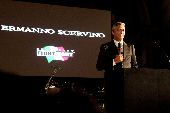 Tuscany「Celebrity Fight Night In Italy Benefitting The Andrea Bocelli Foundation And The Muhammad Ali Parkinson Center」:写真・画像(12)[壁紙.com]