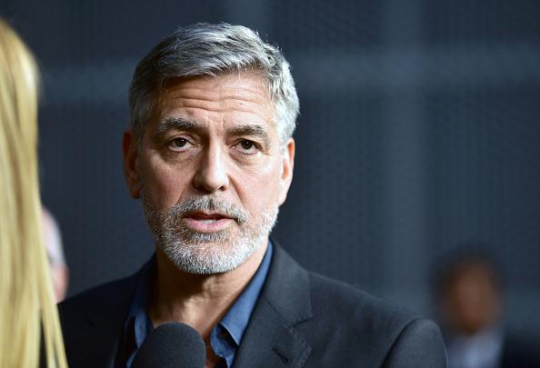 "George Clooney「FYC Red Carpet For Hulu's ""Catch-22"" - Arrivals」:写真・画像(13)[壁紙.com]"