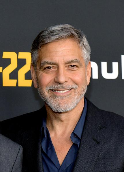 "George Clooney「FYC Red Carpet For Hulu's ""Catch-22"" - Arrivals」:写真・画像(18)[壁紙.com]"