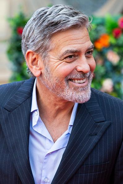 ゲーム「George And Amal Clooney in Edinburgh To Receive Charity Award」:写真・画像(2)[壁紙.com]