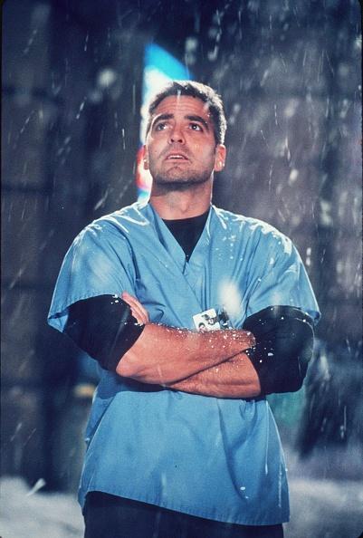 George Clooney「George Clooney Stars In Year 5 Of Er」:写真・画像(12)[壁紙.com]