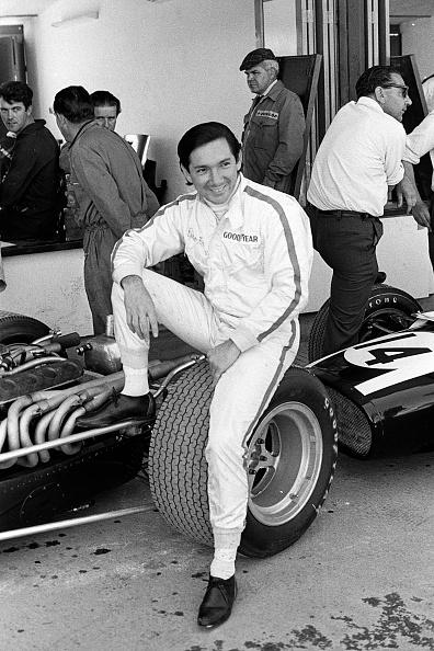 Formula One Racing「Pedro Rodriguez, Grand Prix Of South Africa」:写真・画像(12)[壁紙.com]