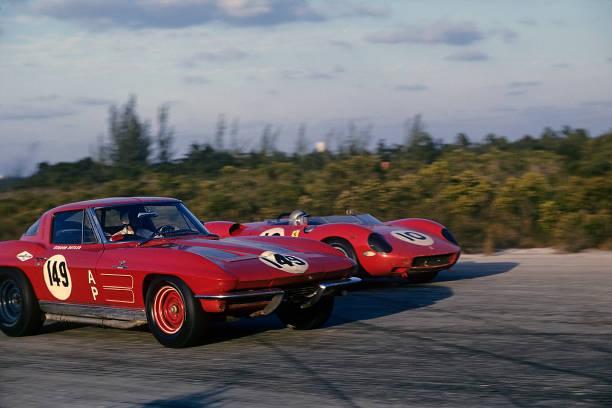 モータースポーツ「Pedro Rodriguez, Gordon Butler , Nassau Speed Week」:写真・画像(19)[壁紙.com]