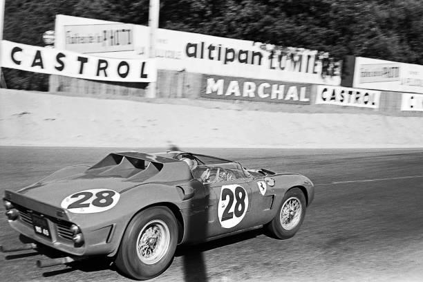 ルマン24時間レース「Pedro Rodriguez, 24 Hours Of Le Mans」:写真・画像(11)[壁紙.com]