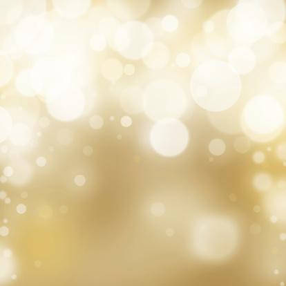 Glitter「Golden Glowing background」:スマホ壁紙(11)