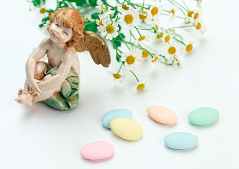 Pastel「Dragee」:スマホ壁紙(2)
