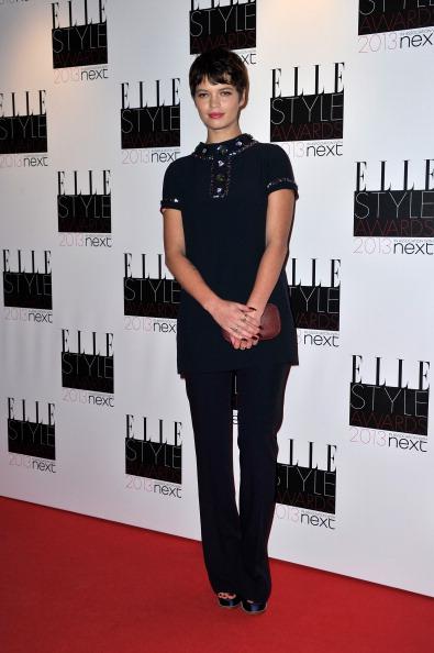 Blue Pants「Elle Style Awards - Inside Arrivals」:写真・画像(19)[壁紙.com]