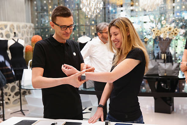 Apple Watch Availability At Corso Como 10 Milan:ニュース(壁紙.com)