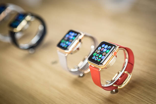 Apple Watch Availability At Apple Store Puerta Del Sol Madrid:ニュース(壁紙.com)