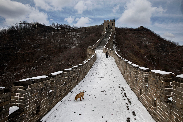 UNESCO World Heritage Site「China Daily Life」:写真・画像(3)[壁紙.com]