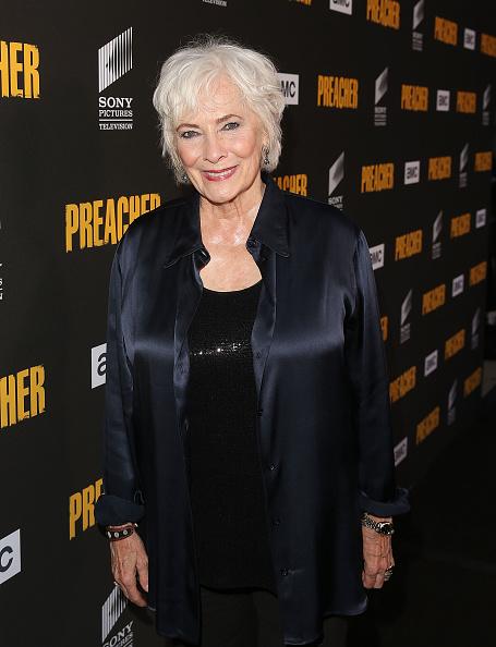 "Preacher「Premiere Of AMC's ""Preacher"" Season 3」:写真・画像(8)[壁紙.com]"