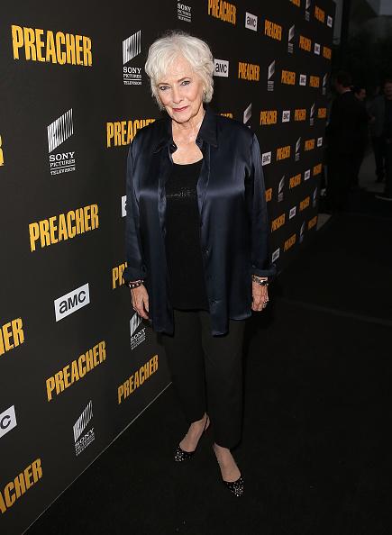 "Preacher「Premiere Of AMC's ""Preacher"" Season 3」:写真・画像(2)[壁紙.com]"