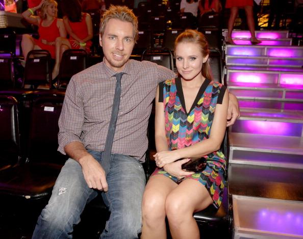 Kristen Bell「2012 Do Something Awards - Backstage And Audience」:写真・画像(11)[壁紙.com]