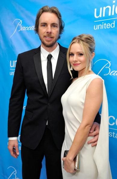 Kristen Bell「2011 UNICEF Ball Presented by Baccarat」:写真・画像(12)[壁紙.com]