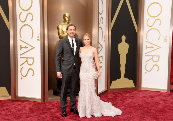 Kristen Bell「86th Annual Academy Awards - Arrivals」:写真・画像(13)[壁紙.com]
