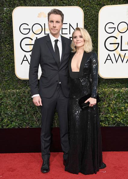 Kristen Bell「74th Annual Golden Globe Awards - Arrivals」:写真・画像(13)[壁紙.com]
