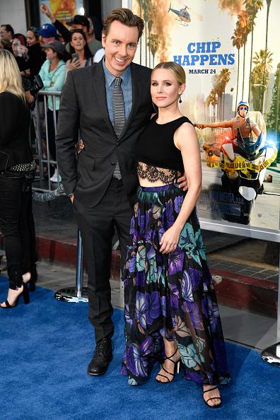 """Kristen Bell「Premiere Of Warner Bros. Pictures' """"CHiPS"""" - Arrivals」:写真・画像(10)[壁紙.com]"""