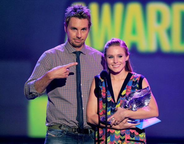 Kristen Bell「2012 Do Something Awards - Show」:写真・画像(6)[壁紙.com]