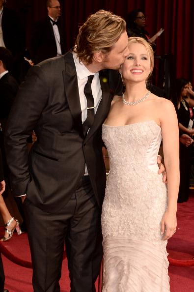 Kristen Bell「86th Annual Academy Awards - Arrivals」:写真・画像(0)[壁紙.com]