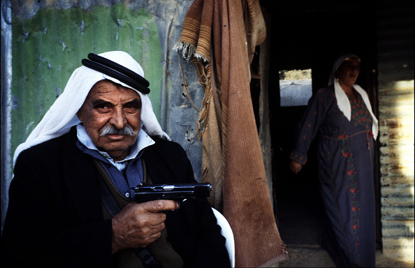 Part of a Series「West Bank Separation Wall」:写真・画像(9)[壁紙.com]