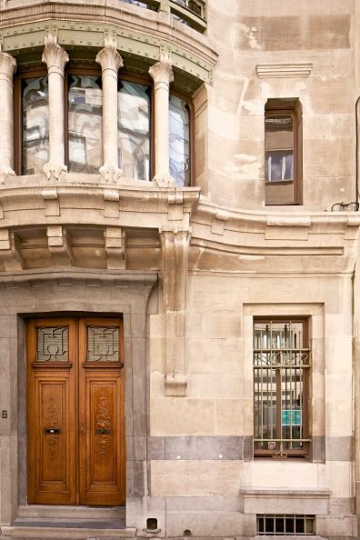 Art Nouveau「The Hotel Tassel」:写真・画像(14)[壁紙.com]