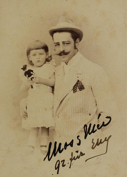 Graz「Hungarian Aristocrat With Daughter」:写真・画像(12)[壁紙.com]