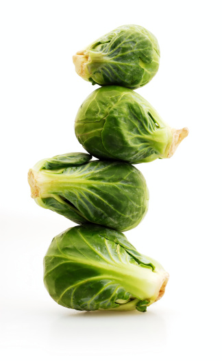 Brussels Sprout「brussel sprouts」:スマホ壁紙(12)