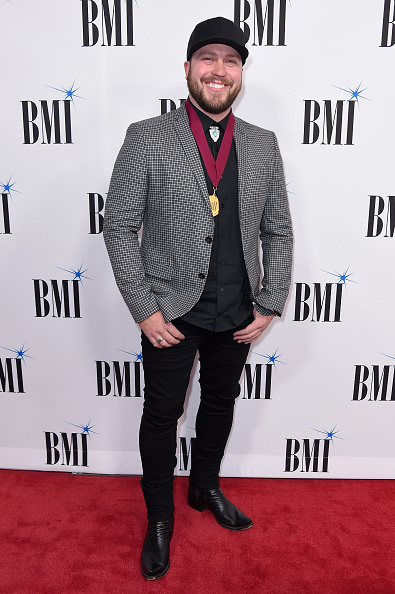 Black Jeans「65th Annual BMI Country Awards - Arrivals」:写真・画像(11)[壁紙.com]