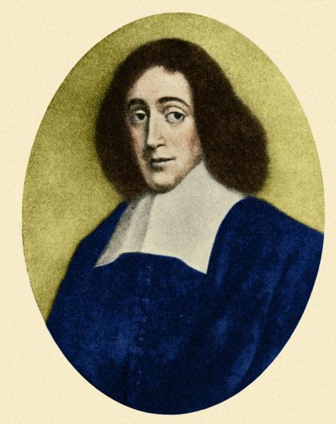 Renaissance「Benedict (Baruch) Spinoza」:写真・画像(18)[壁紙.com]