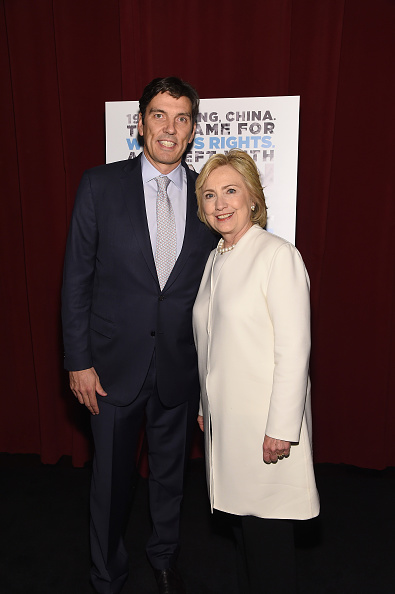 2016 United States Presidential Election「AOL's MAKERS: Once And For All Premiere」:写真・画像(15)[壁紙.com]