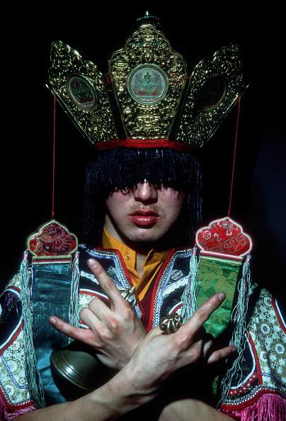 Headdress「Buddhist Lama」:写真・画像(17)[壁紙.com]