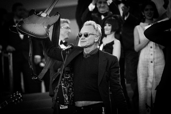 Matthias Nareyek「Alternative View In Black & White - The 71st Annual Cannes Film Festival」:写真・画像(11)[壁紙.com]